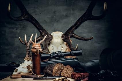 Jagd in Deutschland im Wandel der Zeit